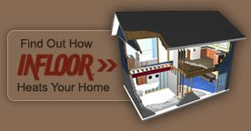 Find Out How Infloor Heats Your Home